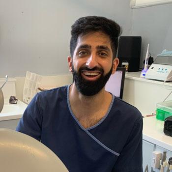 dr ghafoor