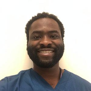 Dr. Emmanuel Egbase